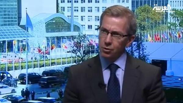 Bernardino Leon warned about the danger posed by terror groups in Libya. (Reuters)