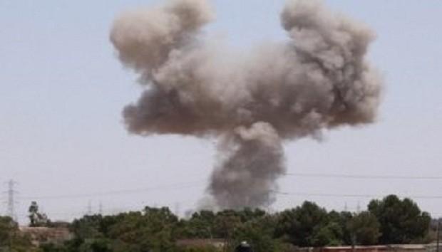 حكومة-الإنقاذ-تتوعد-بالرد-على-قصف-مدينة-اجدابيا1-620x354