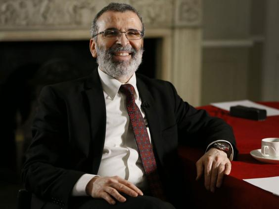 Mustafa Sanalla, chairman of Libya's National Oil Corporation, has blamed the Petroleum Facilities Guard for abandoning facilities to Isis (AP)