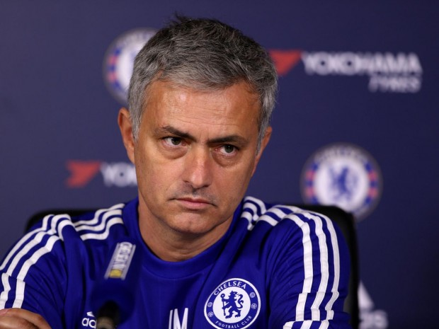 Jose Mourinho has written a six-page letter to Manchester United to outline why he should be their next manager Getty Images
