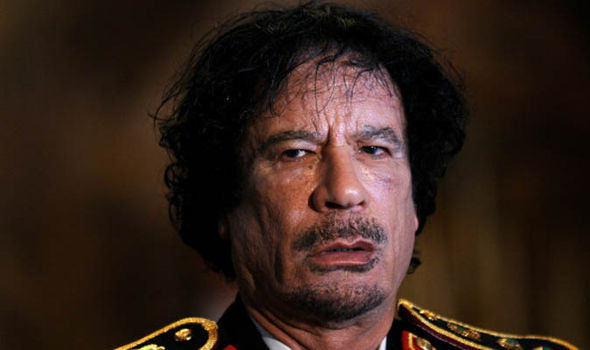 Colonel Gadaffi almost bought Man United instead of the Glazers
