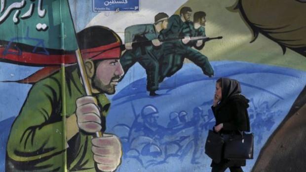 US suspicion of Iran goes back decades