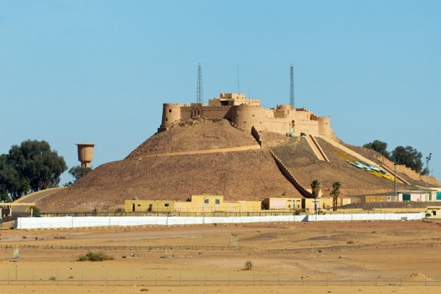 Sabha Fortress (Internet)