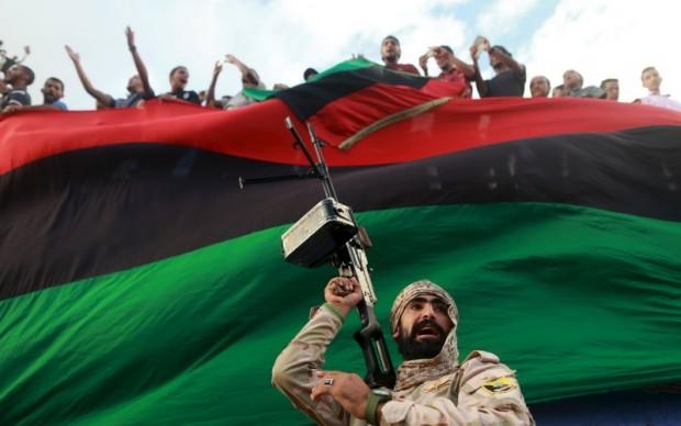 Esam Al-Fetori/Reuters