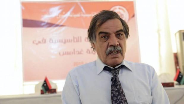 Ali Al-Tarhuni