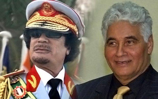 Gaddafi-Azwai