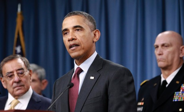 Obama Defense Strategy