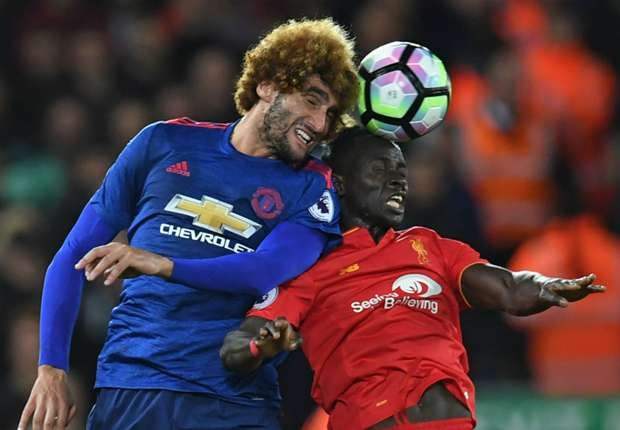 Mourinho says more was expected from Pogba against Liverpool
