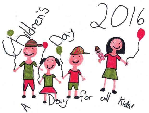 Universal Children's Day celebrated across the globe - Libyan Express