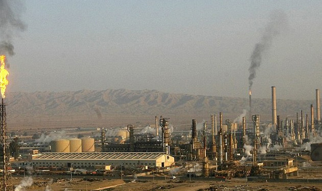 Al-Sharara oilfield resumes pumping oil into Al-Zawiya refinery piecemeal