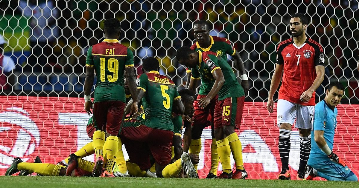 Cameroon win AFCON 2017 with 2-1 win over Egypt
