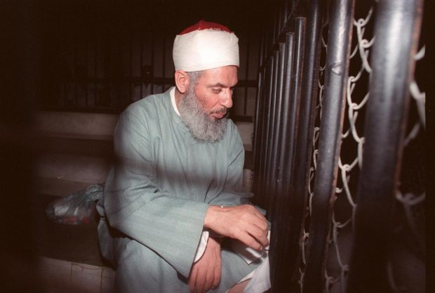 WTC bombing 'plotter' Omar Abdel Rahman dies in U.S. jail