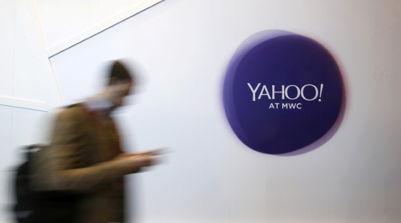 Yahoo Posts Profit Ahead Of Verizon Takeover