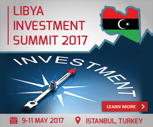 Libya Investment Summit