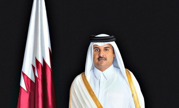 Qatar says state news agency hacked after report cites emir criticising US