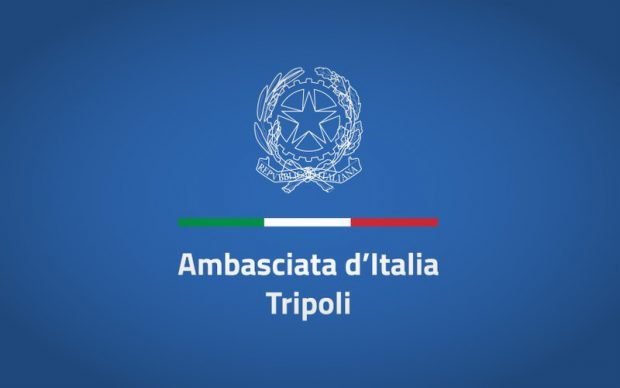 Italian embassy to start issuing visas for libyans from for Consul getting started