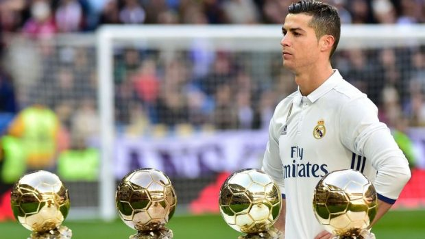 United wary of Ronaldo 'quit' rumours