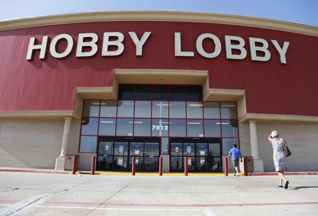 Thou Shalt Not Steal: Hobby Lobby Must Return Smuggled Iraqi Ancient Artifacts