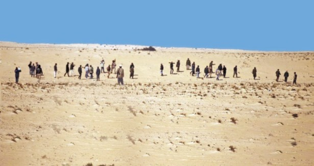 Egyptians found dead in Libyan desert