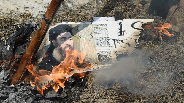 IS militants confirm Al-Baghdadi is dead, reports say