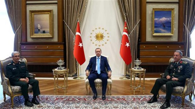 Turkey condemns German reluctance on customs union expansion