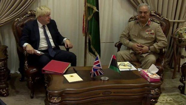 Turn: Boris Johnson Says UK Will Pay Brexit 'Divorce Bill'