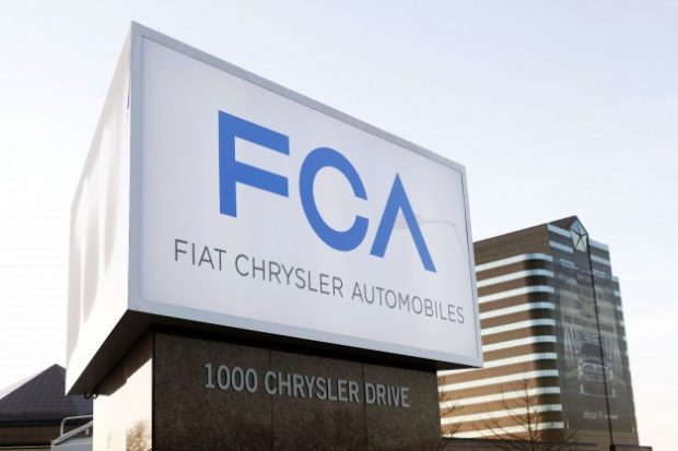FCA joins BMW, Mobileye, and Intel's self-driving vehicle  alliance