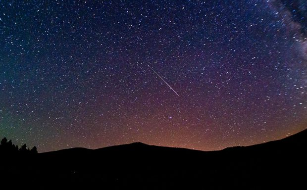 Perseid Meteor Shower 2017 to Peak Friday and Saturday