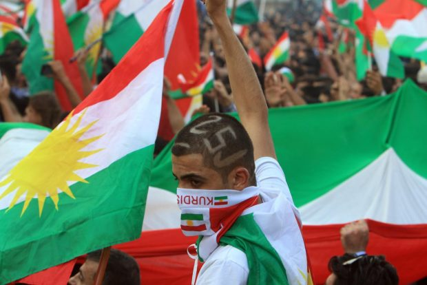 Kurdish bid for independence from Iraq emerges as regional flash point