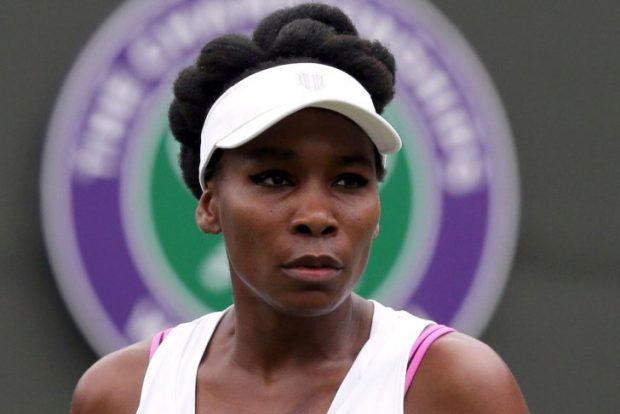 Venus Williams receives good news in case involving fatal auto accident