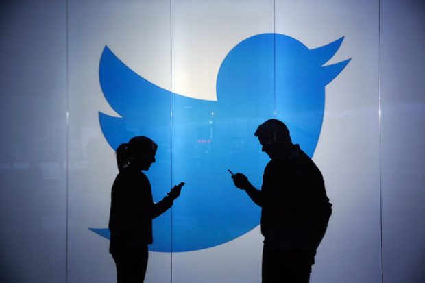 Change your password now — Twitter to users