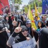 "Iran warns citizens of involvement in ""illegal"" protests"