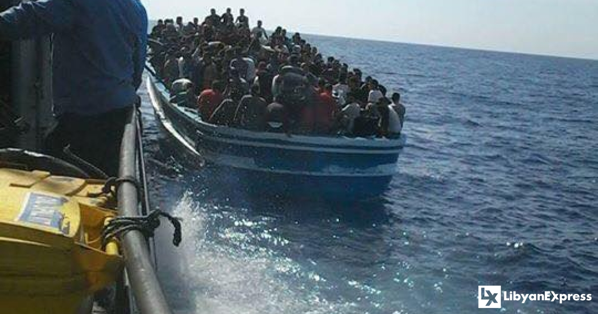 UNHCR urges Europe to take 507 migrants stranded in the Mediterranean