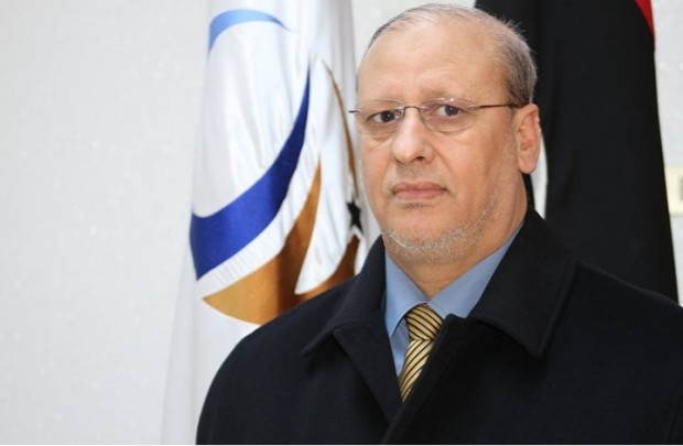 (Mohamed Sawan)  The Head of Justice and Construction Party