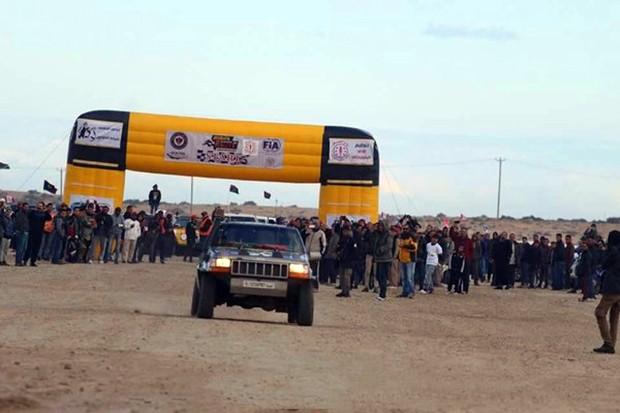 Misrata Rally