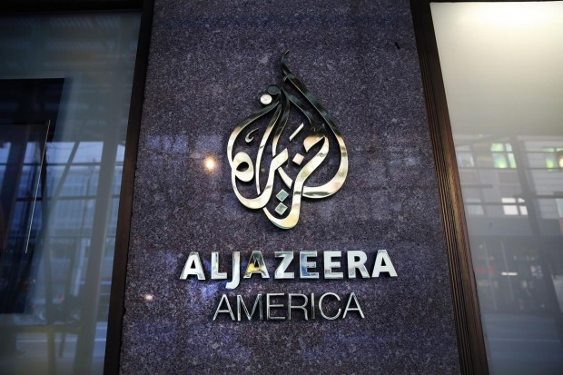 Al Jazeera announced on Wednesday that they would cancel their American cable operations. Spencer Platt/Getty