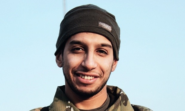 Abdelhamid Abaaoud entered the UK through a Kent ferry port in 2015, the Guardian has learned. Photograph: Associated Press