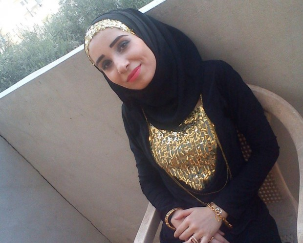 Citizen journalist Ruqia Hassan was reportedly executed by Isis Facebook