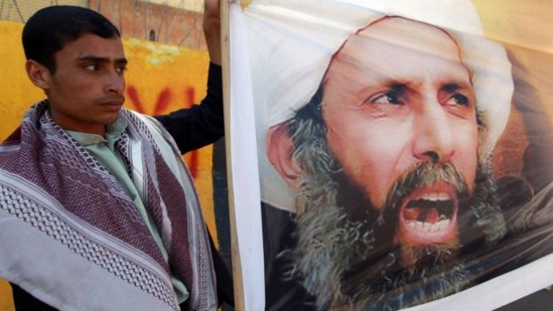 News of Saudi Arabia's execution of Sheikh Nimr has prompted an angry response from Shias across the region