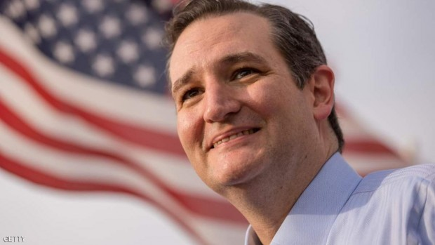 GOP Presidential Hopeful Ted Cruz Campaigns In South Carolina