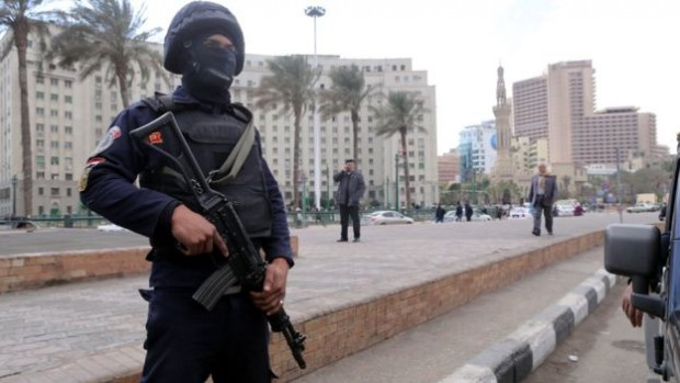 Egypt has intensified a crackdown on dissent including a ban on public demonstrations