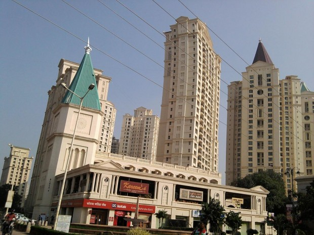 Thane is a city of 2 million people located 32km north of Bombay (Mumbai) en.wikipedia.org