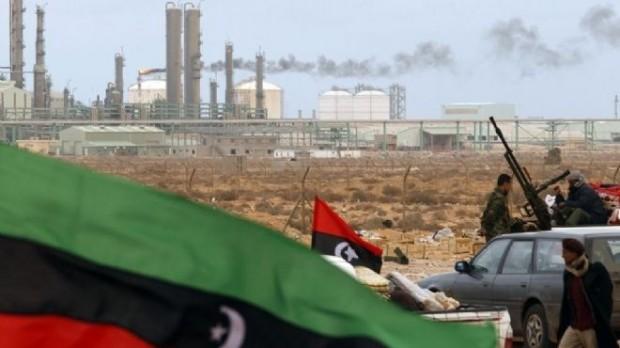 Oil Facilities Guard