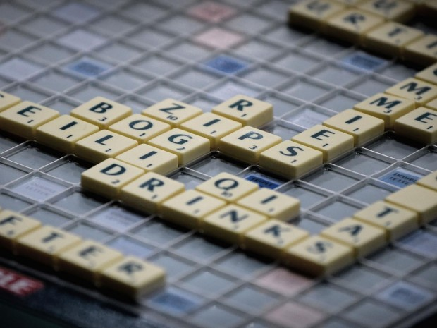 New words added to the popular word game include 'obvs' and 'shizzle' Getty
