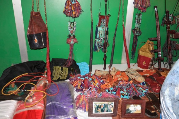 Ghat | Annual cultural arts gallery