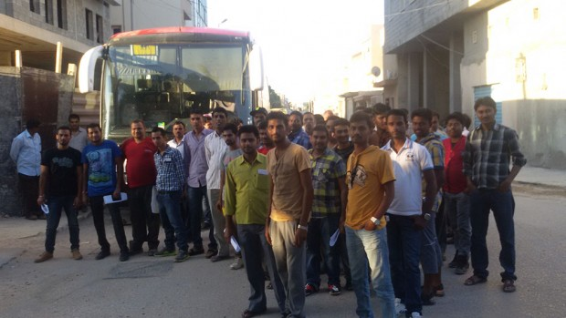 2794_A_group_of_Indian_workers_evacuated_from_Libya_today_02