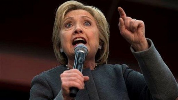 Final batch of Clinton emails released