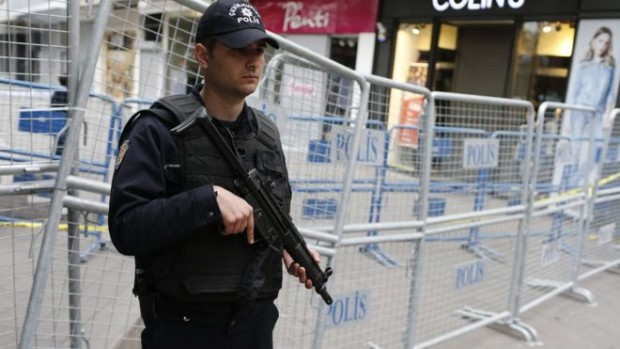 Turkey has suffered a series of terror attacks in recent months