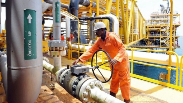 Nigeria is Africa's largest oil producer