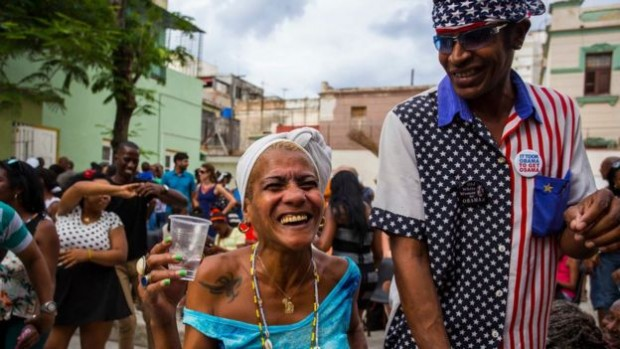 There has been a rapid thaw in US-Cuba relations in recent years